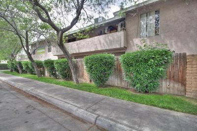 Clovis Multi Family Home For Sale: 1124 Helm Avenue