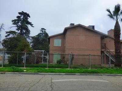 Multi Family Home For Sale: 825 S Adler Ave Avenue