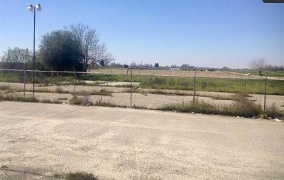 Selma Residential Lots & Land For Sale: 2107 S Highland Avenue