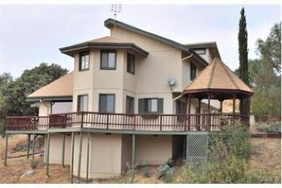 Ahwahnee Single Family Home For Sale: 44624 Road 628