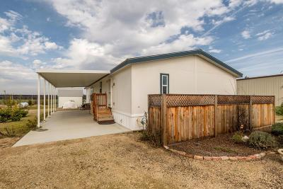 Reedley Mobile/Manufactured For Sale: 41757 Road 38