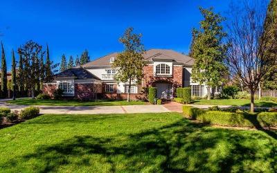 Single Family Home For Sale: 7319 N Van Ness Boulevard