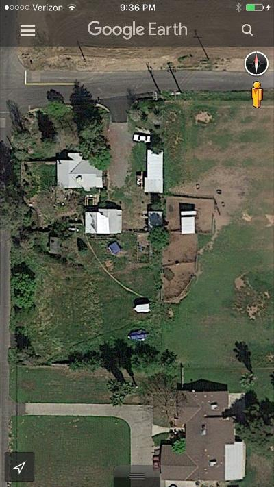 Clovis Single Family Home For Sale: 8509 E Barstow Avenue