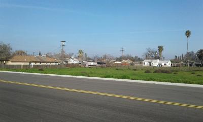 Hanford Residential Lots & Land For Sale: 6th Street