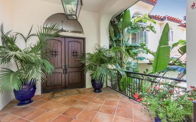 Single Family Home For Sale: 3564 W Buena Vista Avenue