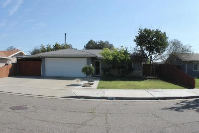 Fresno CA Single Family Home Sold: $175,150