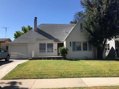 Single Family Home Sold: 4610 E Nevada Avenue