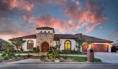 Single Family Home For Sale: 214 W Bluff Avenue