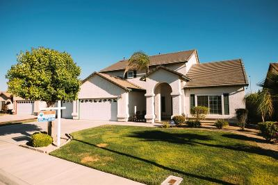 Fowler CA Single Family Home For Sale: $314,900