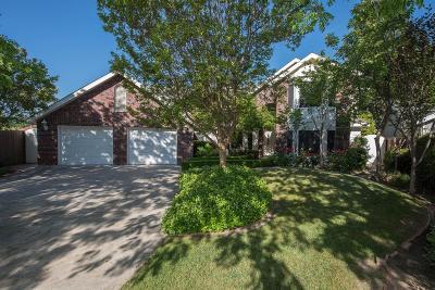 Single Family Home For Sale: 10685 N Coronado Circle