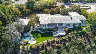 Fresno County Single Family Home For Sale: 3726 W Buena Vista Avenue