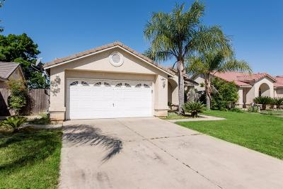 Kingsburg Single Family Home For Sale: 1331 Morgan Drive