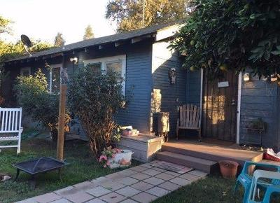 Visalia Single Family Home For Sale: 28994 Road 168
