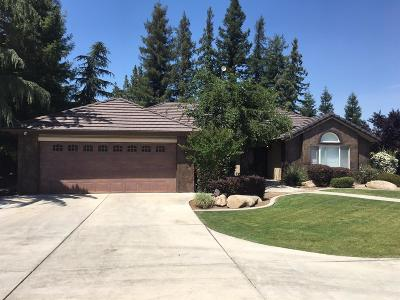 kingsburg Single Family Home For Sale: 39373 Holly Oaks Lane