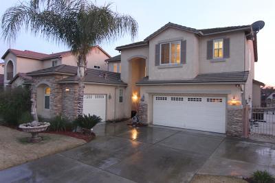Single Family Home Sold: 5966 E Erin Avenue