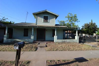 Single Family Home Sold: 1703 S Hazelwood Boulevard