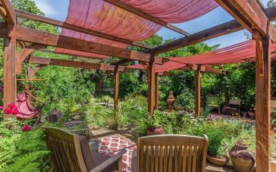 Single Family Home For Sale: 4321 N Maroa Avenue