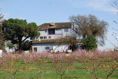 Reedley Farm For Sale: 10483 S Mac Donough Avenue