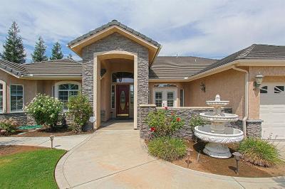 Clovis CA Single Family Home For Sale: $777,888