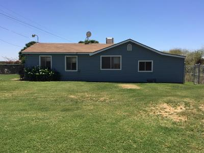 Reedley Single Family Home For Sale: 2781 Crawford Avenue