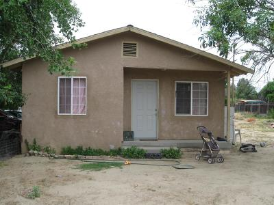 Parlier Multi Family Home For Sale: 725 2nd