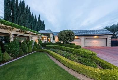 Single Family Home For Sale: 3588 W Buena Vista Avenue