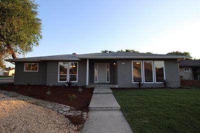Single Family Home Sold: 1419 Celeste Avenue