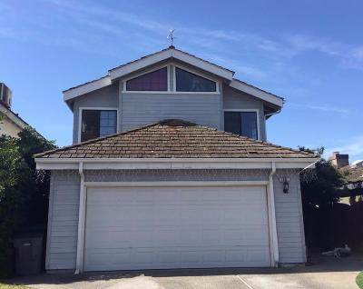 Fresno Single Family Home For Sale: 3065 N Marty Avenue #106