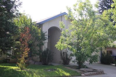 Clovis Single Family Home For Sale: 1051 N Fordham Avenue