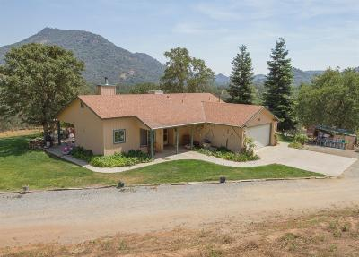 Fresno County Farm For Sale: 40574 Ruth Hill Road