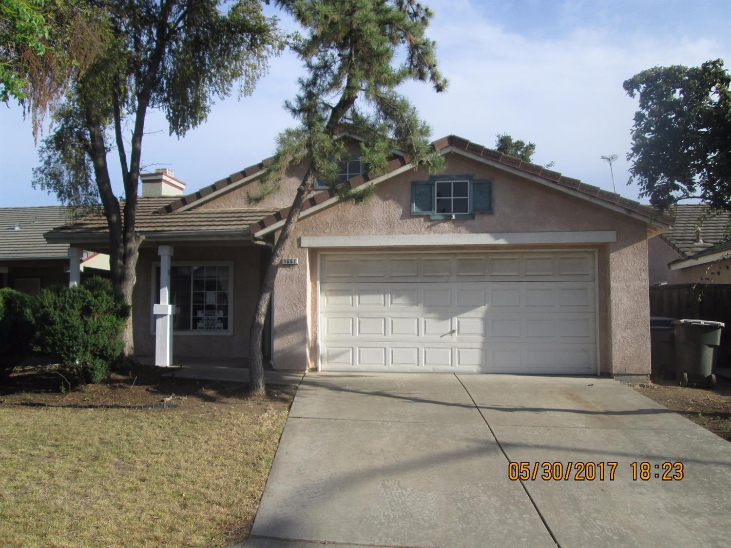 4 bed / 2 baths Home in Fresno for $169,900