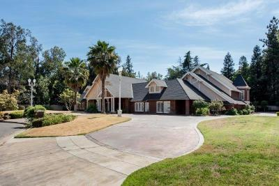 Single Family Home For Sale: 5423 N Parrish Way