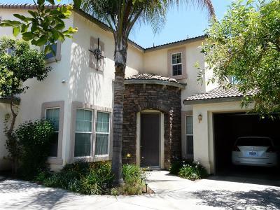 Sanger Single Family Home For Sale: 2816 Gloria Avenue
