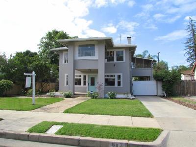 Single Family Home For Sale: 652 E Vassar Avenue