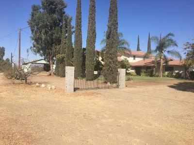 Porterville Single Family Home For Sale: 11715 Orange Belt Drive