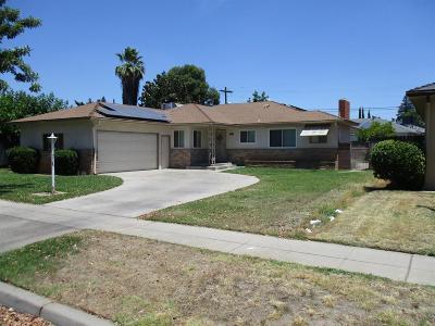Single Family Home For Sale: 4354 N 1st Street
