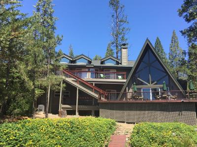 Bass Lake Single Family Home For Sale: 54066 432 Road