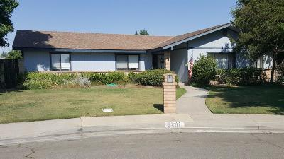 kingsburg Single Family Home For Sale: 2401 24th Avenue