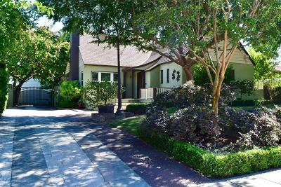 Single Family Home For Sale: 216 E Terrace Avenue