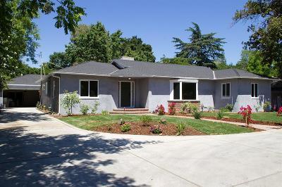 Single Family Home For Sale: 4623 N Maroa Avenue