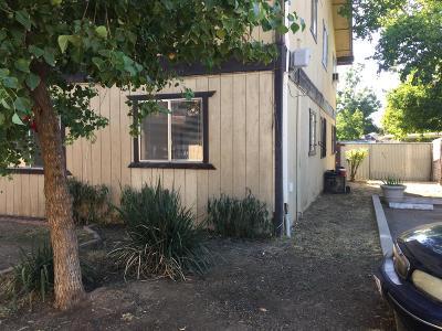 Fresno Multi Family Home For Sale: 3944 E Woodward Avenue