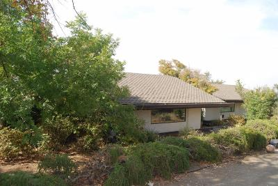 Sanger Single Family Home For Sale: 1455 N Piedra Road