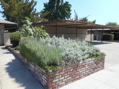 Clovis, Fresno, Sanger Multi Family Home For Sale: 2825 E Harvard Avenue