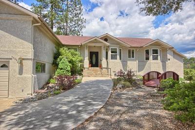 Oakhurst Single Family Home For Sale: 50089 Stillmeadow Lane