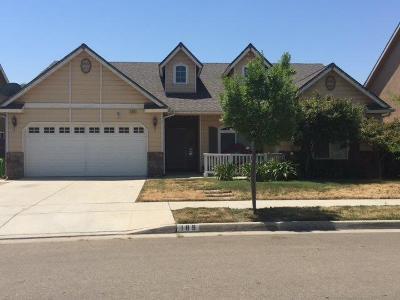 Reedley Single Family Home For Sale: 189 E Shoemake Avenue