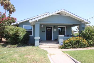 kingsburg Single Family Home For Sale: 1181 Sierra