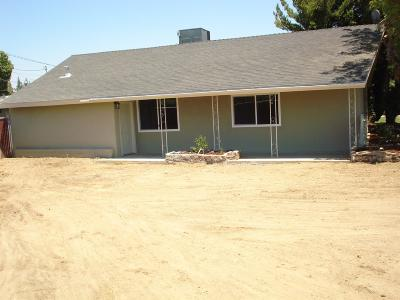 Selma Single Family Home For Sale: 2338 Nebraska Avenue