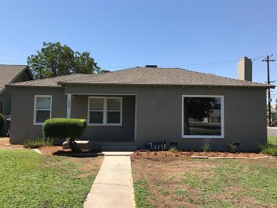 Single Family Home Sold: 106 E Andrews Avenue