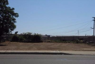 selma Residential Lots & Land For Sale: 1964 McCall Avenue