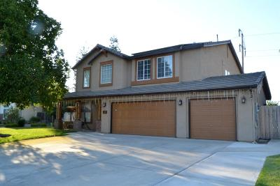 Reedley Single Family Home For Sale: 632 E Muir Avenue